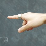Ring : Wearable Input Device to Control Just About Everything