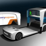 Rinspeed Snap Self-Driving Concept Vehicle with Multifunctional