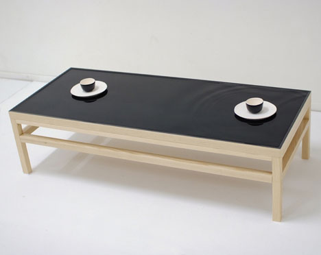 Ripple Table