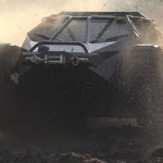 Ripsaw EV2 (Extreme Vehicle 2) Military Super Tank for Extreme Off-Road Recreation