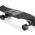 Riptide R1 Black Electric Skateboard for Enjoyable Carving Session for Every Ride
