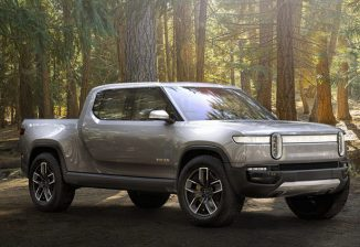 Rivian R1T All Electric Adventure Truck Promises Impressive on- and off-road Performance