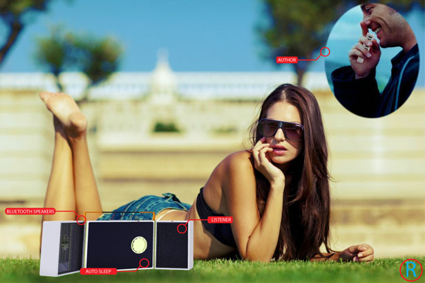 Rivulet Radio Project Aims To Capture Your Interest with New Style and Technology