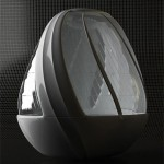 Roca Cocoon Shower Gives Complete Relaxation With Great Bathroom Interior Aesthetics