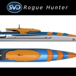 Rogue Hunter Explorer Ship Concept to Study Rogue Waves