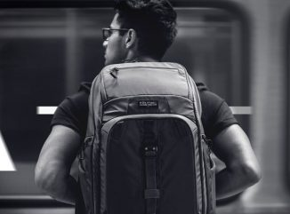 Roka Transition Backpack Features Performance Storage System for Multidisciplinary Creatives and Travelers