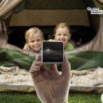 Rollei Innocube Pico Projector Is A Perfect Companion for Your Smartphone