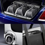 Rolls Royce Wraith Luggage Collection Is Your Luxury Traveling Companion