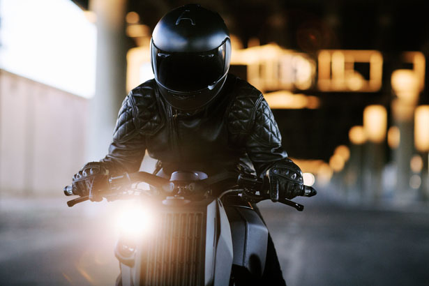 Ronin 47 Motorcycle by Magpul Industries Corp.