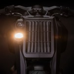 Ronin 47 Motorcycle Project Was Based by Buell 1125 from Harley Davidson