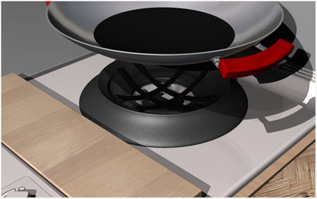 roots cooking system