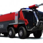 Rosenbauer Panther by Spirit Design