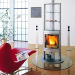 Rotate Your Wood-Burning Stoves