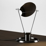RotYpe : Indirect, Multidirectional, and Adjustable Table Lamp