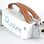 Rubbee Electric Drive Transforms Regular Bicycle to E-Bike