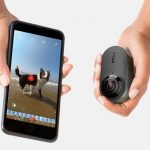 Rylo : Tiny Yet Powerful 360-degree Camera with Stabilization Technology