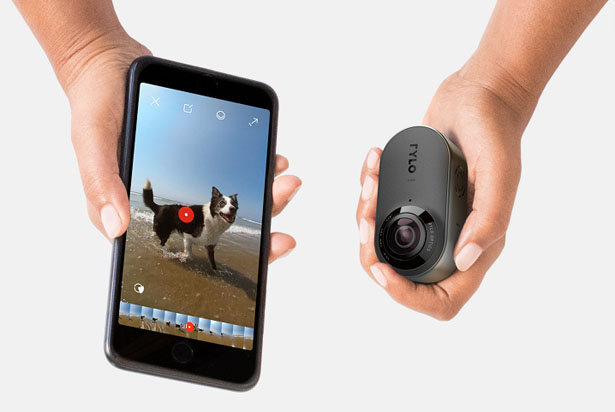 Rylo Little 360-degree Camera