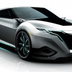 Saab Nespresso Car Concept For Your Multiple Lifestyle