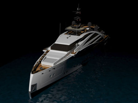 sabdes luxury super yacht