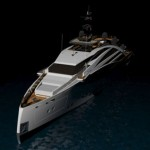 SABDES Luxury Environmentally Conscious Superyacht Concept