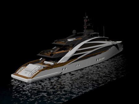 sabdes future super yacht
