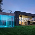 Safe House by KWK Promes Will Completely Isolate You From The Outside World