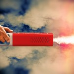 SafeHome : Modern Domestic Fire Extinguisher by Moises Hansen
