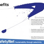 SafetyNet System Provides Sustainable Fishing Practices