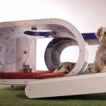 Samsung Dream Doghouse : High-Tech House for Our Furry Friend