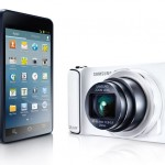 Samsung Galaxy Android Powered Digital Camera