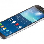 Samsung Galaxy Round : The World's First Curved Display Smartphone