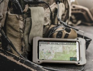 Samsung Galaxy S20 Military Smartphone – Tactical Edition