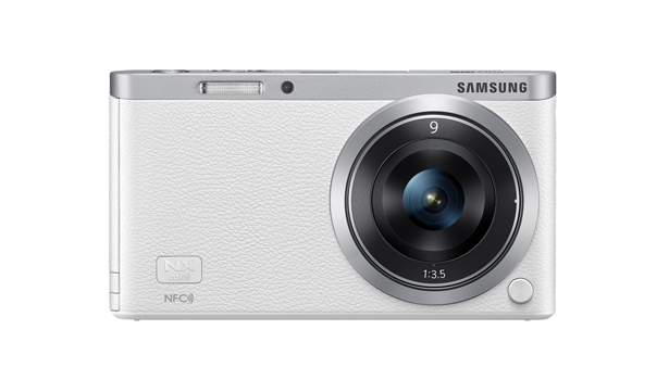Samsung NX Mini Smart Camera