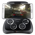 Samsung Smartphone GamePad and Mobile Console Application