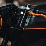 Saroléa x The Mighty Machines Electric Superbike by Rusak Creative Designworks