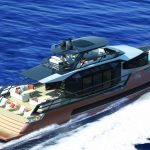 Sarp Yachts XSR 85 Luxury Yacht Would Hit The Water in 2019