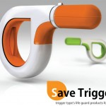 Save Trigger : A Life-Saving Device to Throw A Water Rescue ThrowBag
