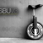 SBU V3 Self-Balancing Unicycle : Unicycling Isn't Just for Circus Performers