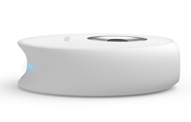 Scanadu Scout Scanner by Yves Behar