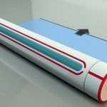 ScanU Pocket Scanner Design with Dual Side Scanning