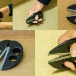 Scissors for Arthritis Patients by Devash Shah