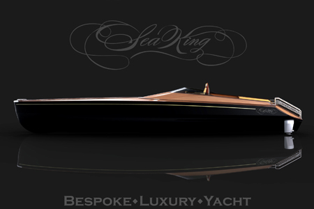 sea king yacht