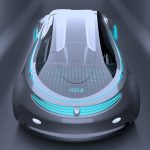 SEAT Meet Autonomous Car Concept Proposal for The Year of 2030