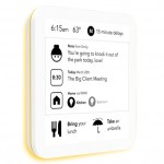 SeeNote ePaper Sticky Note with Touchscreen Functionality