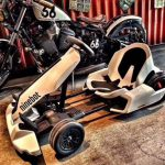 Segway Ninebot Electric Gokart Kit Is Designed for All Ages