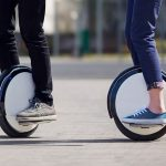 Segway One S1 - One Wheel Self Balancing Transporter Has More Power and Speed