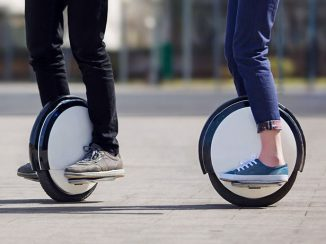 Segway One S1 – One Wheel Self Balancing Transporter Has More Power and Speed