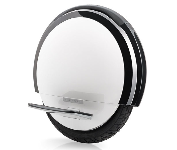 Segway One S1 - One Wheel Self Balancing Personal Transporter with Mobile App Control