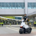 Segway SE-3 Patroller for Police or Security Force