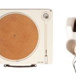 Sennheiser Eco-Vinyl Turntable Provides Great Experience for Young People To Enjoy Vinyl Records